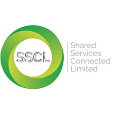 SSCL logo
